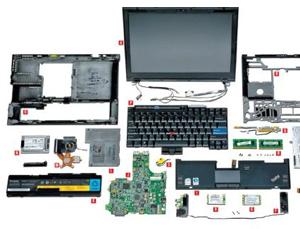 Desktop Computer Services in Baulkham Hills