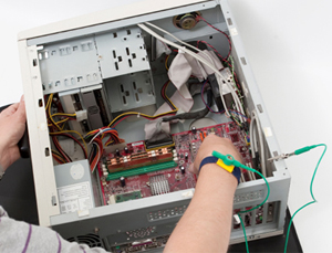 Computer Repair in Cherrybrook