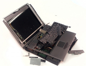 On-Site Computer Repair In Dural